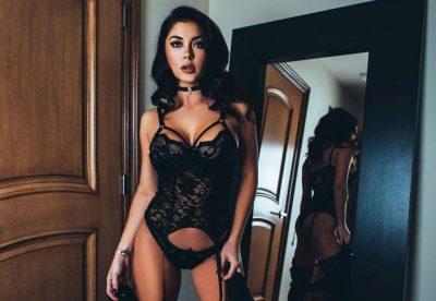 Проститутка Жанна